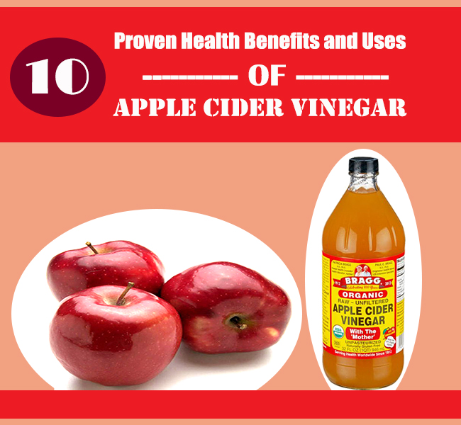 10 proven health benefits and uses of ACV