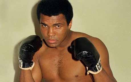 Best Quotes Of Mohammad Ali