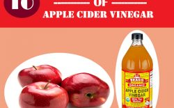 10 proven health benefits of apple cider vinegar and uses of ACV