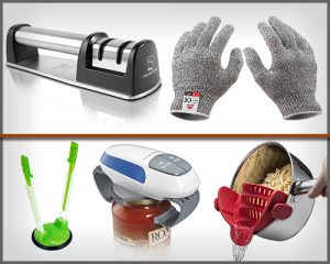 Gift Guide for Unique and best kitchen tools