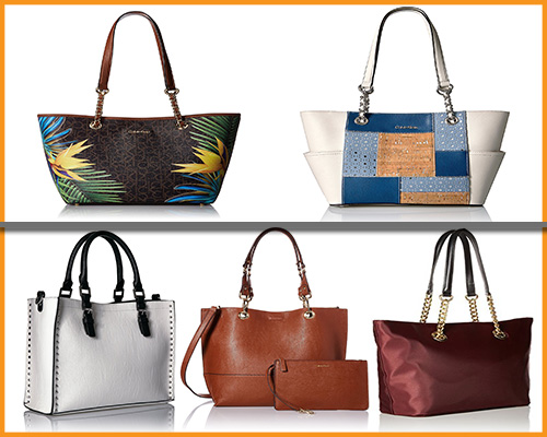 7a61132c8 Best Women Handbags by Calvin Klein — Gift Guide for Her