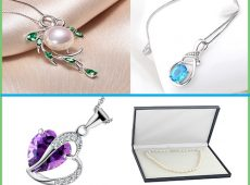 Best Selling Pendant necklaces under $100