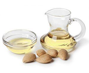 Vitamin E in Raw Almonds