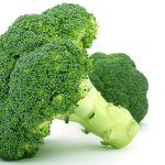 Vitamin E in Broccoli