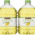 Vitamin E in Canola Oil