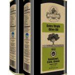 Vitamin E in Olive Oil