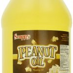 Vitamin E in Peanut oil