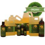 Vitamin E in Soybean Oil