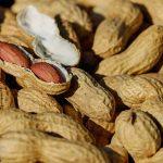 Vitamin E in Peanuts