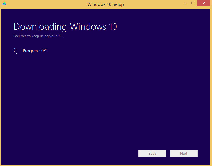 How to create windows 10 installation media using media creation tool6
