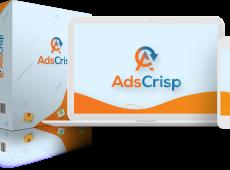 adscrisps video ads